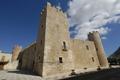 Castello D'Alcamo (TP)