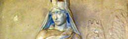 Arte plastica a Caltanissetta del XIX e XX