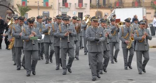 Banda musicale del CFRS