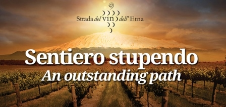 La Strada del Vino dell'Etna