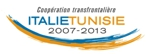 Logo link Italie Tunisie