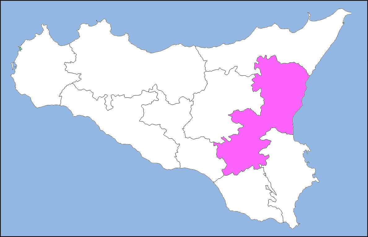 Regione siciliana sito ufficiale for Affitti arredati catania e provincia