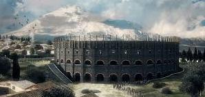 L'Anfiteatro dal Reale al Virtuale - Catania ritorna nell'arena
