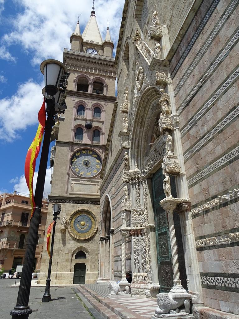 Basilica Cattedrale di Messina