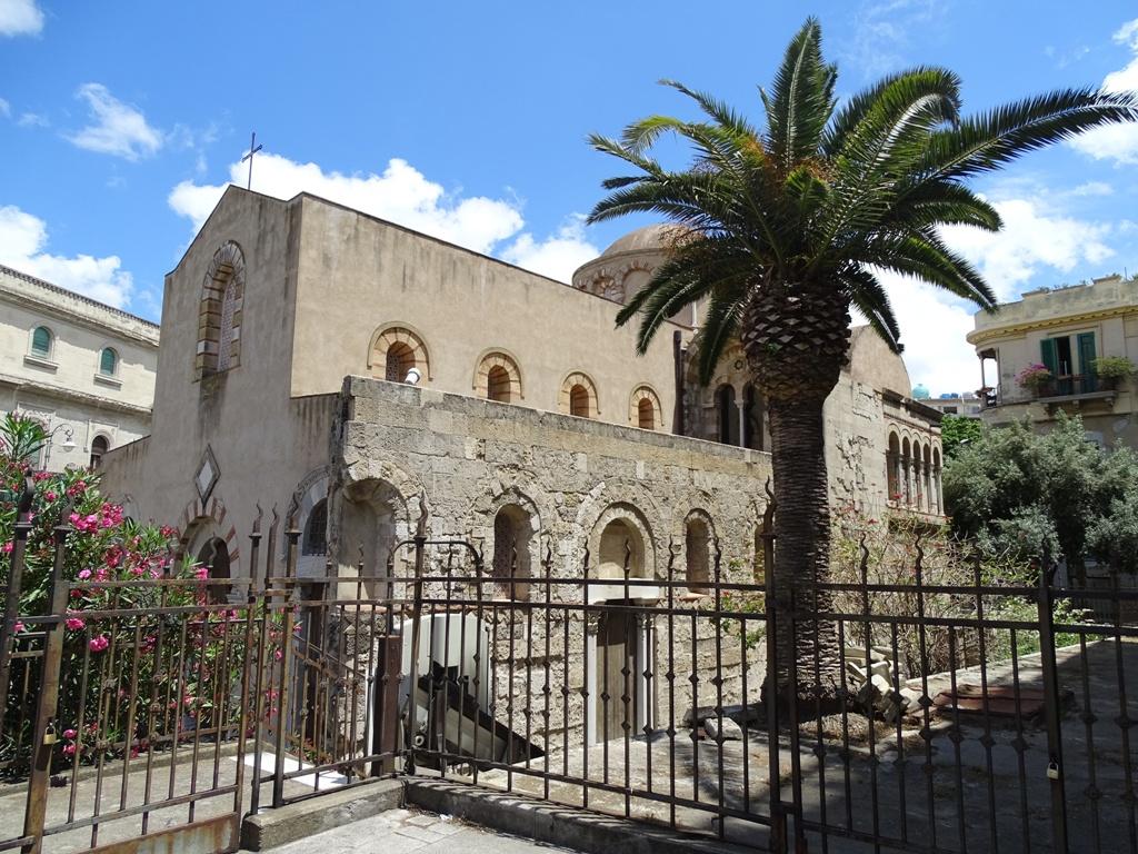 Chiesa Maria SS. Annunziata dei Catalani Messina