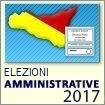 Dati Elezioni amministrative dell'11 giugno 2017