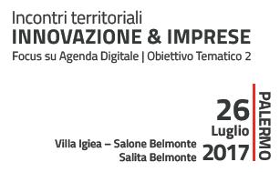 Logo evento agenda digitale