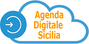 Logo evento agenda digitale
