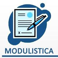 Modulistica varia