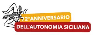 Logo Festa Autonomia Siciliana