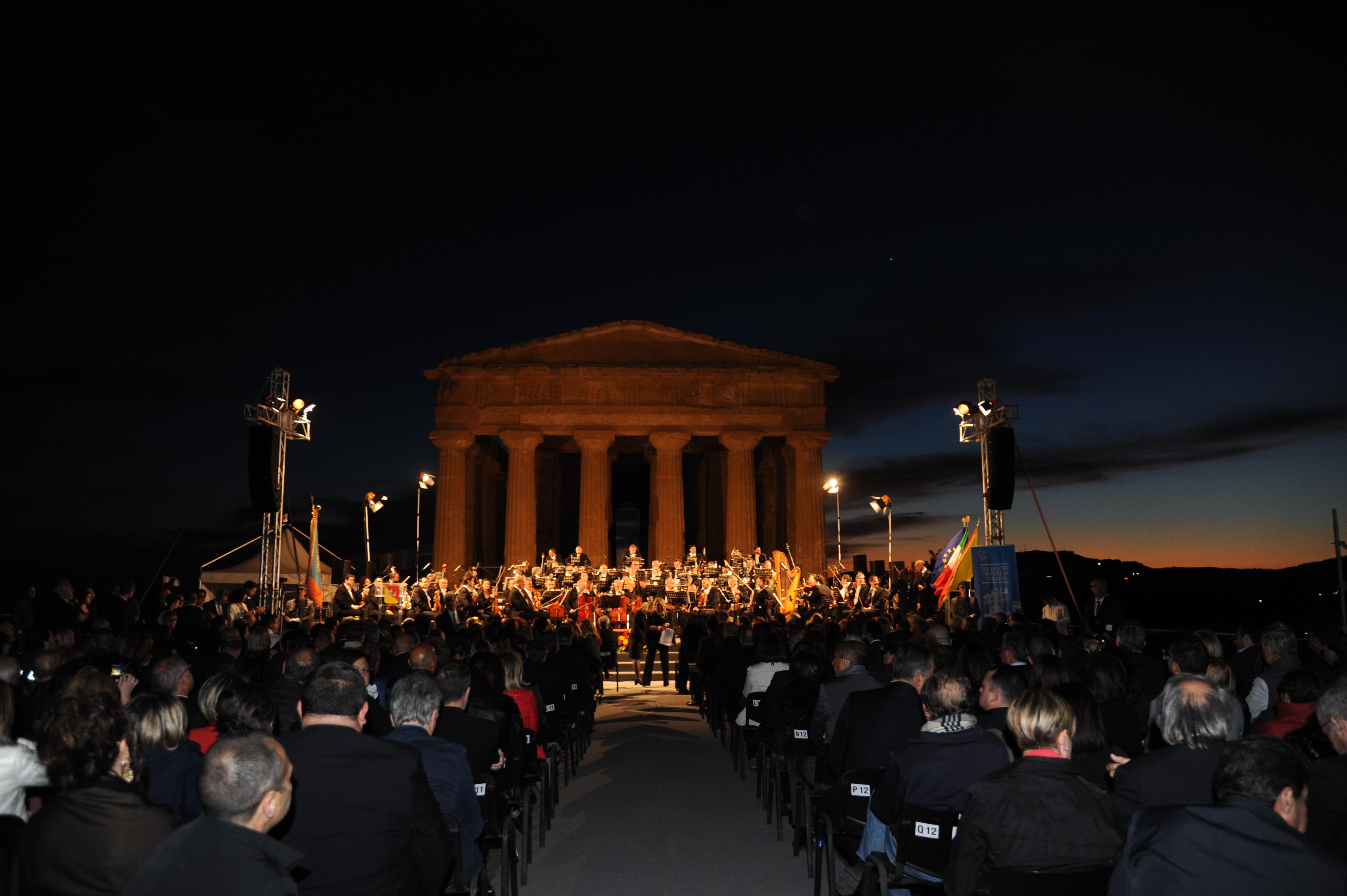 72esimo Anniversario dell'Autonomia Siciliana - immagine 3