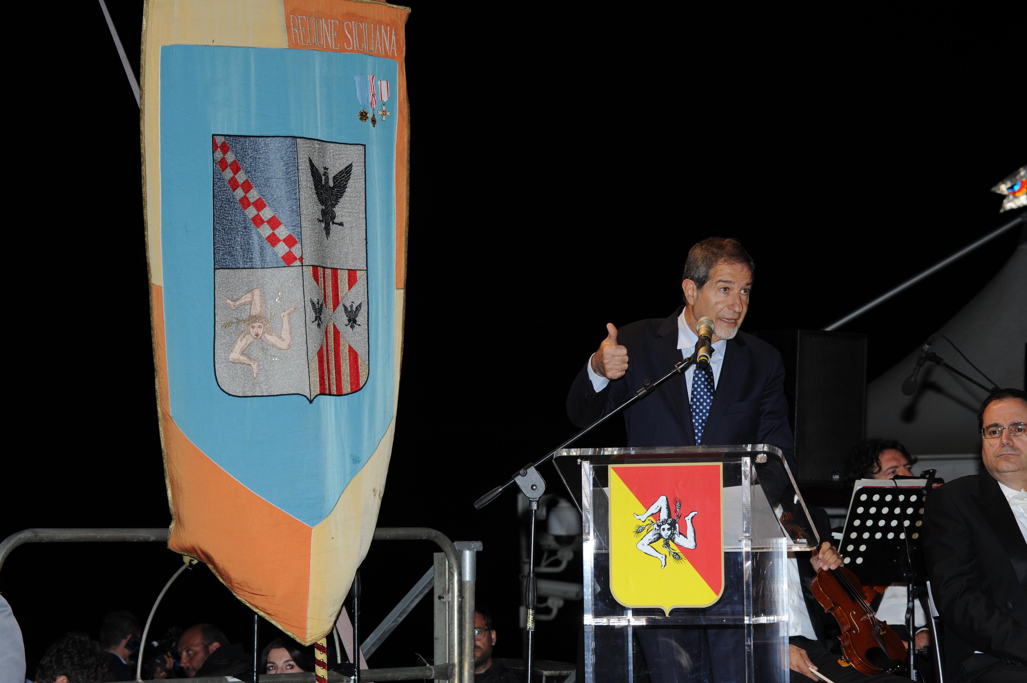 72esimo Anniversario dell'Autonomia Siciliana - immagine 4