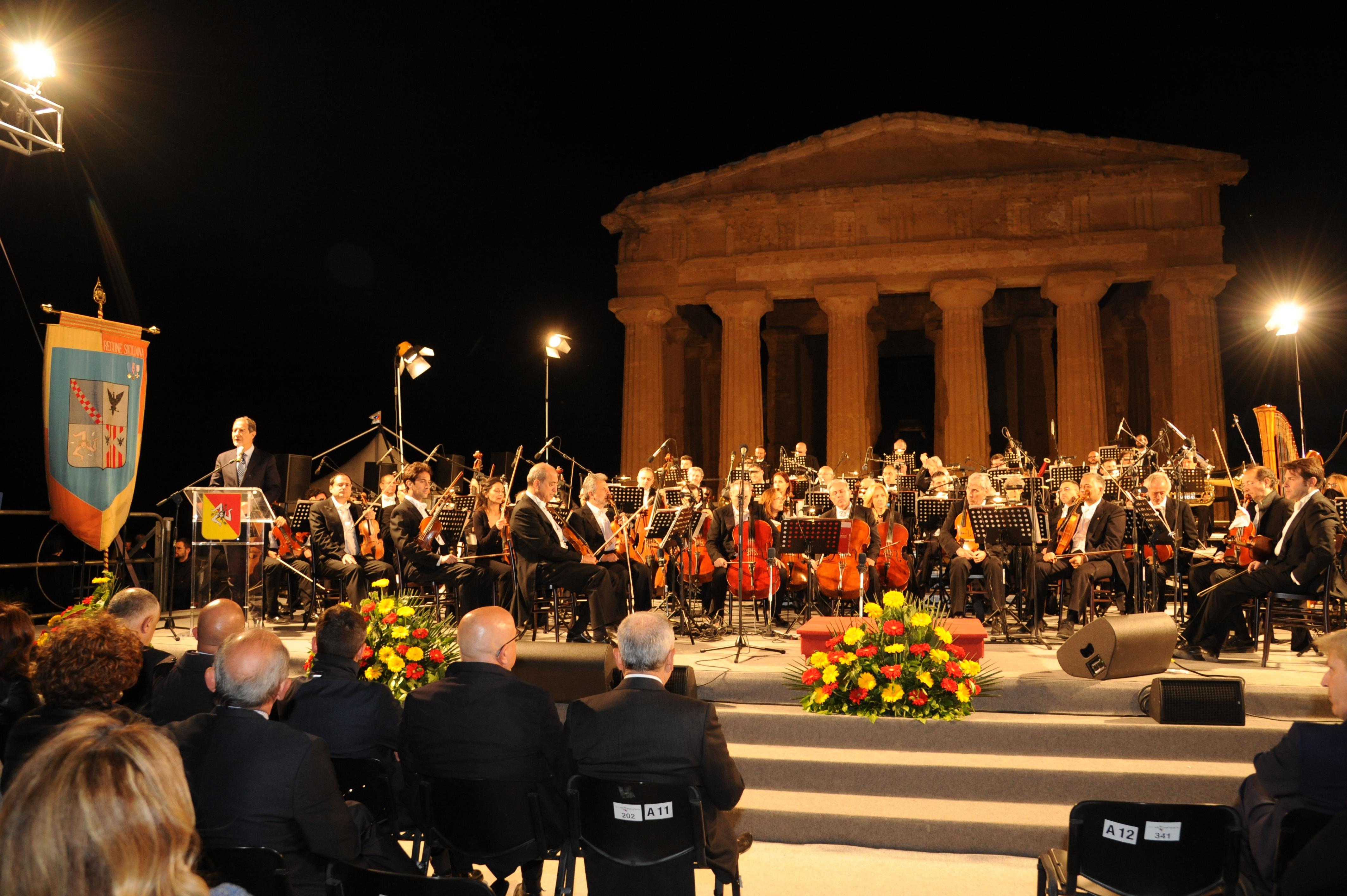 72esimo Anniversario dell'Autonomia Siciliana - immagine 5