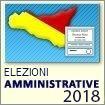 Dati Elezioni amministrative 10 giugno 2018
