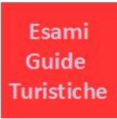 Pagina esami guide turistiche