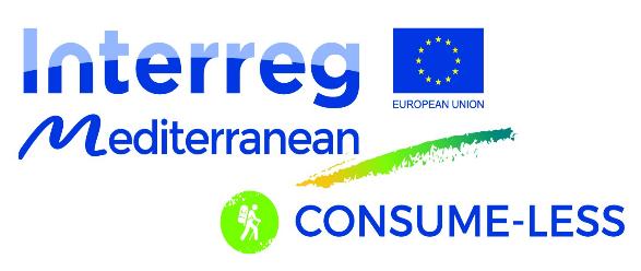 Logo Consume-less