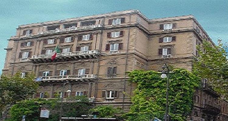 Sede dell'uffico Legislativo e Legale