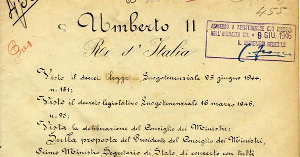 Autonomia - Musumeci scrive al premier Conte