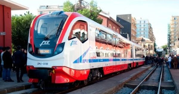 CIRCUMETNEA - Da Bruxelles 358 mln per completare linea