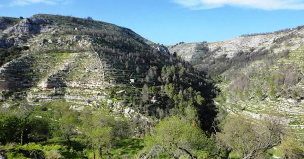 AMBIENTE - Si sblocca iter per Parco Iblei. Coinvolte 3 Province