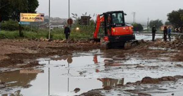 MALTEMPO - Stato di calamità per i danni di febbraio