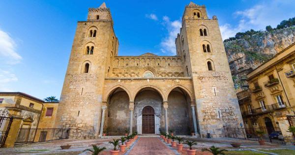 CEFALÙ - Regione finanzia il restauro della Cattedrale