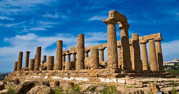 Si completa il sistema dei Parchi archeologici