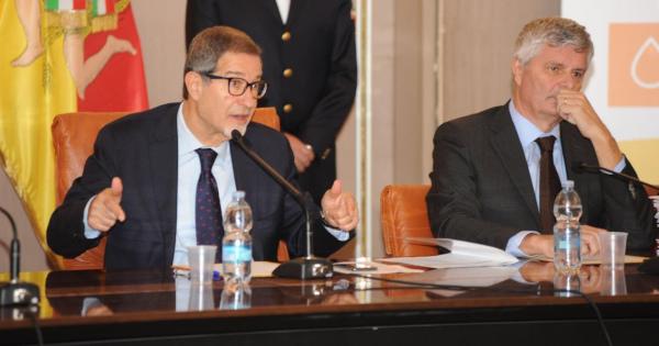 RIFIUTI - Commissari in 11 Comuni per crediti Srr Messina
