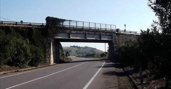 VIABILITÀ - Ramacca, lavori sul ponte chiuso dopo alluvione