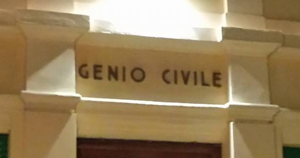 UFFICI DEL GENIO CIVILE - Procedure più snelle per le aeree in zone sismiche