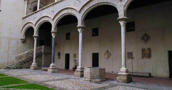 BENI CULTURALI - Musei, Grasso: