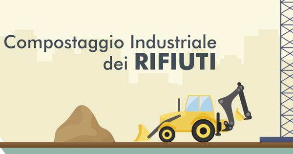 RIFIUTI - Vittoria, iter spedito per impianto di compostaggio