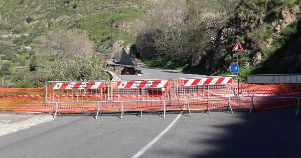 TERRITORIO - Finanziato by-pass per Roccella Valdemone