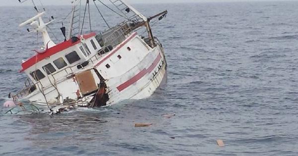 PESCHERECCIO AFFONDATO - Regione in contatto con Malta per rimpatrio