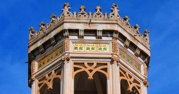 MUSEO DELLA FOTOGRAFIA - Villino Favaloro, al via i lavori di restauro