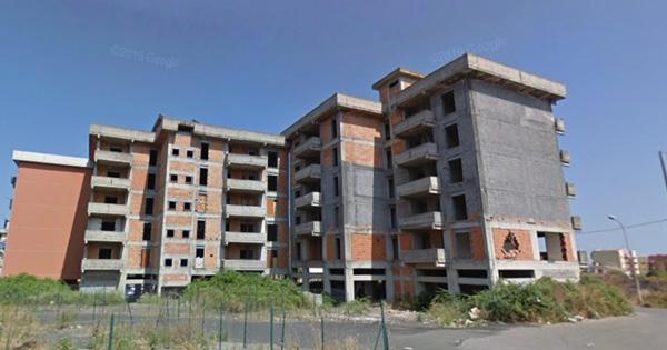 Giarre, sette mln per gli alloggi popolari
