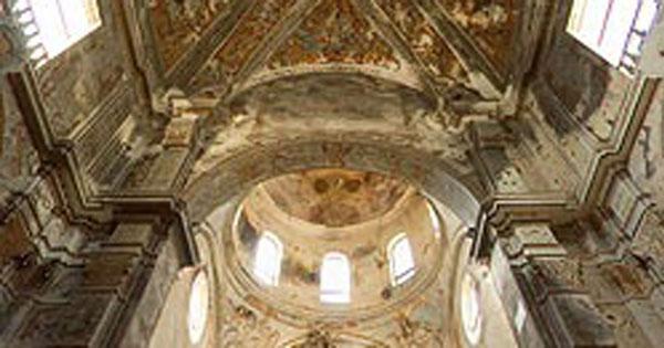 RIQUALIFICAZIONI - Marsala, si restaura la chiesa di San Giuseppe