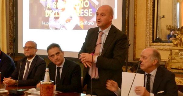 ATTIVITÀ PRODUTTIVE - Turano: Crisi d'impresa priorità per la Regione