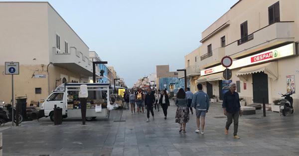 POLITICHE ABITATIVE - Lampedusa, si risanano gli alloggi popolari