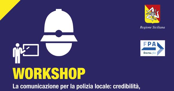 POLIZIA MUNICIPALE - Dal 27 giugno i corsi di formazione per i vigili