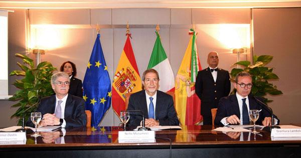 SICILIA-SPAGNA: Come potenziare gli investimenti bilaterali