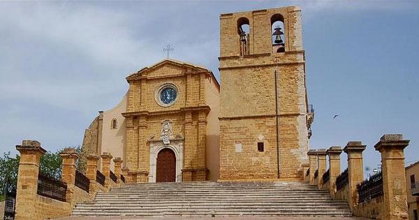 DISSESTO IDROGEOLOGICO - Agrigento, 25 mln per consolidare Cattedrale