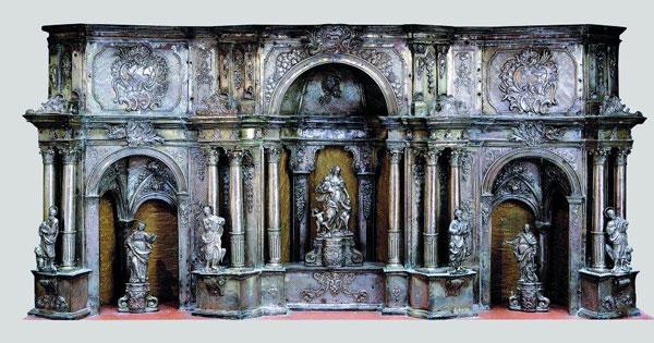 Beni culturali, ventisette capolavori in mostra a Catania