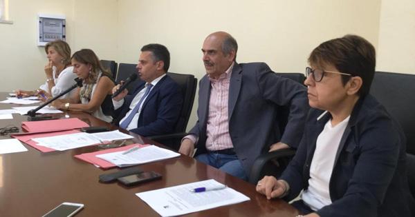 AGRICOLTURA - Accordo quadro per il rilancio della nocciola