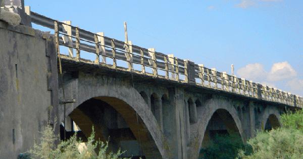 VIABILITÀ - Cinque mln per monitorare ponti, viadotti e gallerie
