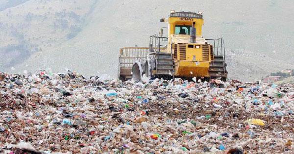 RIFIUTI - In arrivo 100 mln per nuovi impianti pubblici