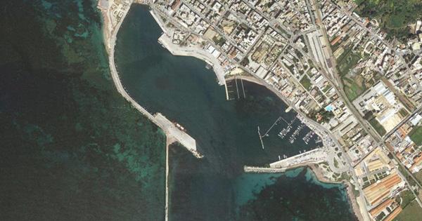 INFRASTRUTTURE - Marsala, finanziato il completamento del porto