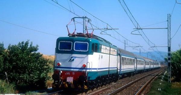 FERROVIE - Da novembre 5 nuovi treni sulla Me-Pa