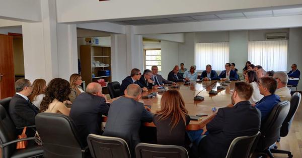 AMBIENTE - Si è insediata nuova Commissione Via-Vas