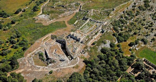 BENI CULTURALI - Archeologia, a Siracusa riapre il Castello Eurialo